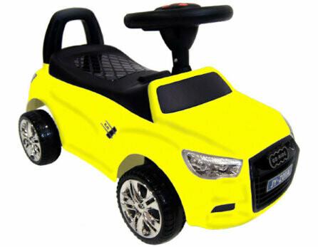 Каталка-толокар RiverToys Audi JY-Z01A
