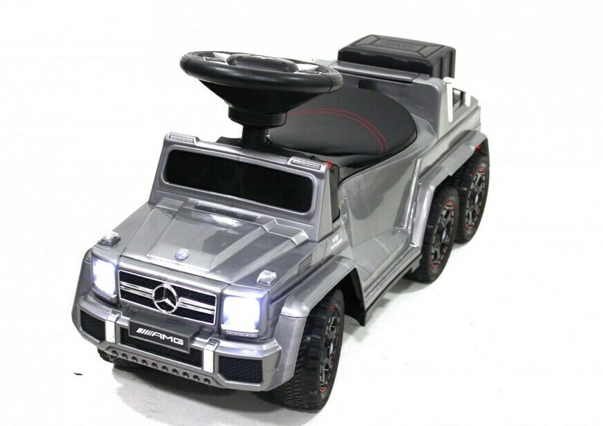 Толокар Mercedes-Benz A010AA-D