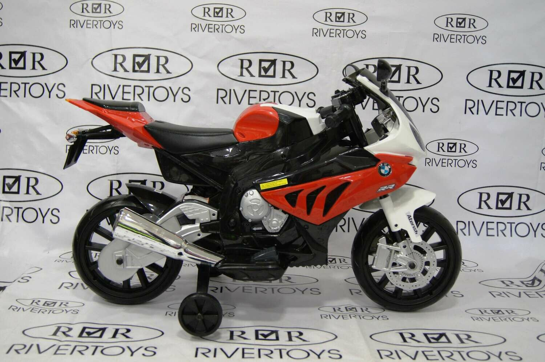 Детский мотоцикл BMW JT528