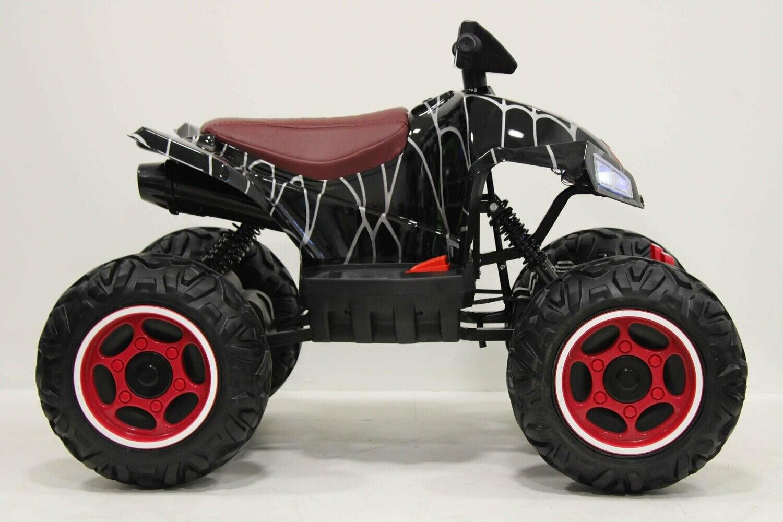 Детский электромобиль Квадроцикл RiverToys T777TT 4*4 полный привод