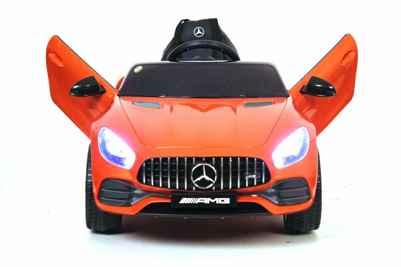MERCEDES-BENZ AMG GT O008OO (ЛИЦЕНЗИОННАЯ МОДЕЛЬ) с дистанционным управлением