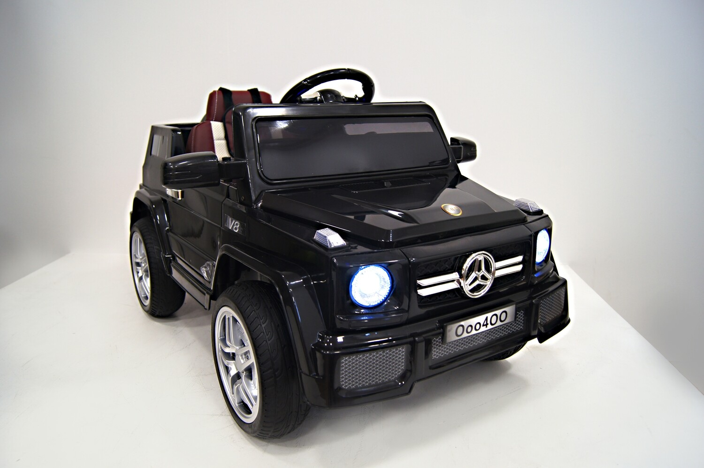 Детский электромобиль Mercedes Benz O004OO VIP с дистанционным управлением