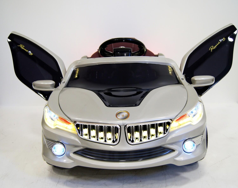 Детский электромобиль BMW O002OO VIP с дистанционным управлением