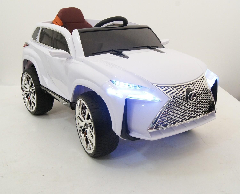Детский электромобиль LEXUS E111KX с дистанционным управлением