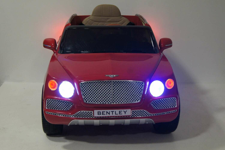 BENTLEY-BENTAYGA-JJ2158 с дистанционным управлением