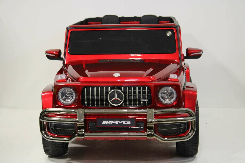 Mercedes-AMG G63 S307. 4WD  с дистанционным управлением