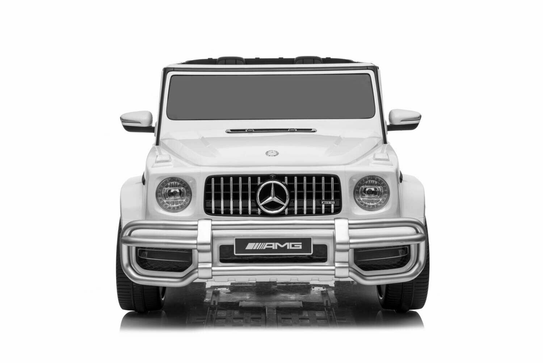 Mercedes-AMG G63 S307 с дистанционным управлением