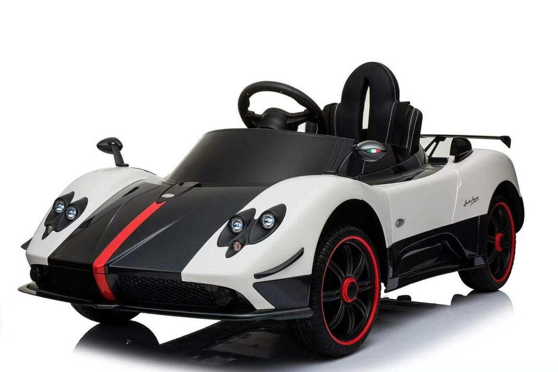 Детский электромобиль PAGANI-ZONDA-CINQUE-A009AA с дистанционным управлением