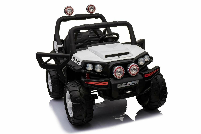 Детский электромобиль BUGGY О333ОО (4*4) с дистанционным управлением