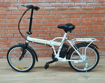 Электровелосипед GT