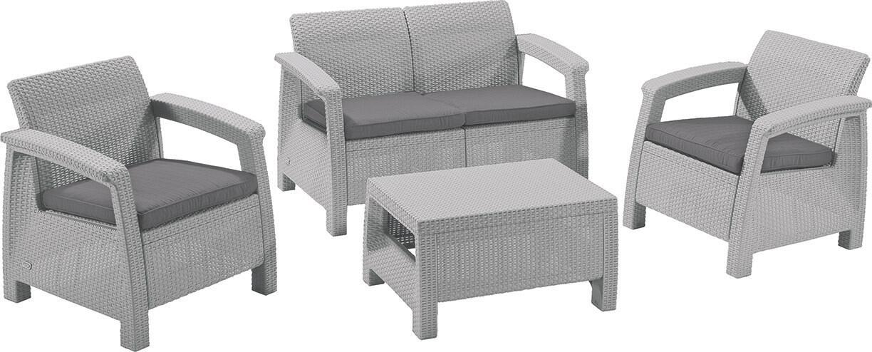 Комплект мебели Corfu set