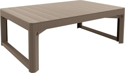 Раскладной стол Lyon rattan