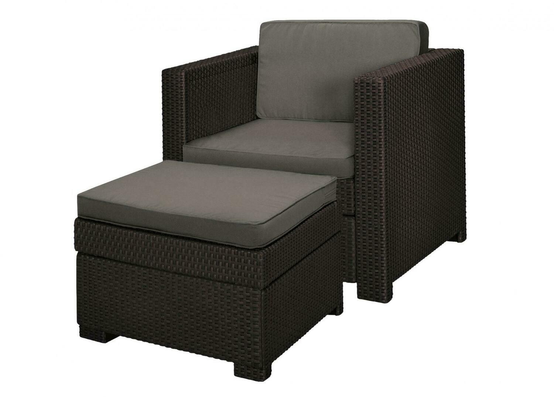 Комплект мебели Provence Chillout set