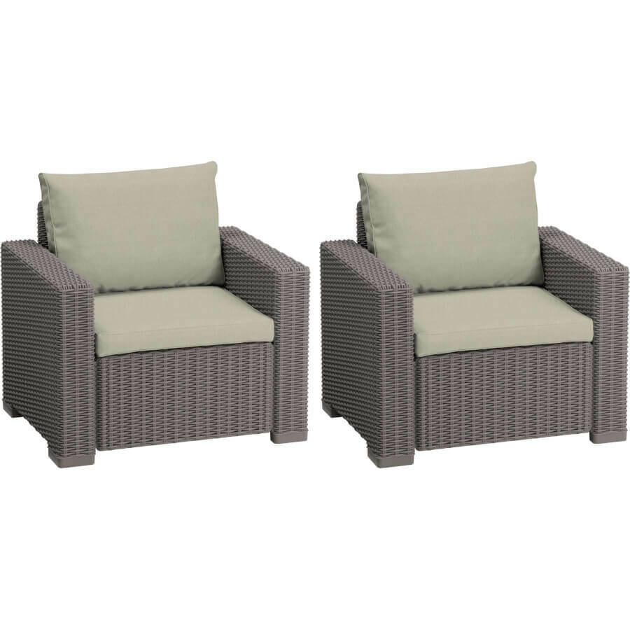 Комплект мебели California