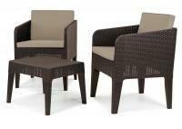 Комплект мебели Columbia balcony