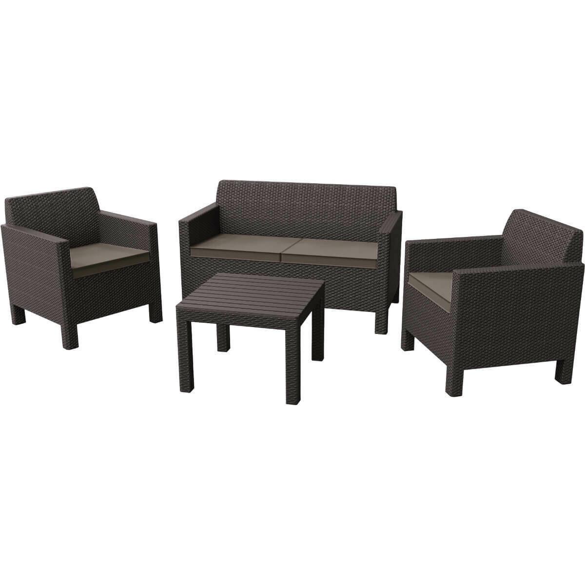 Комплект мебели Orlando small table