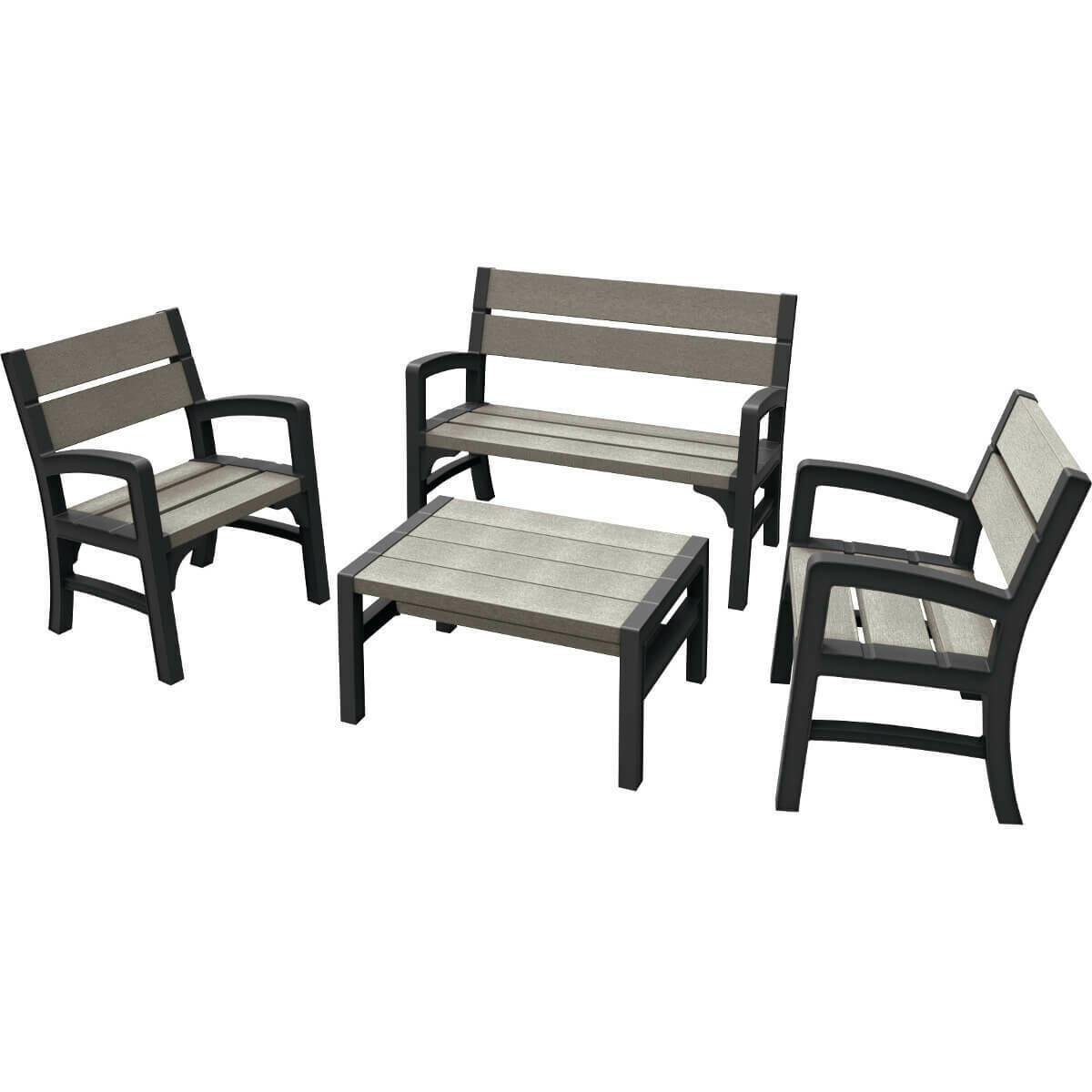 Комплект мебели Montero
