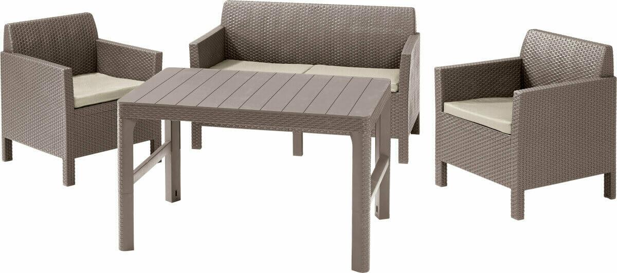 Комплект мебели Orlando