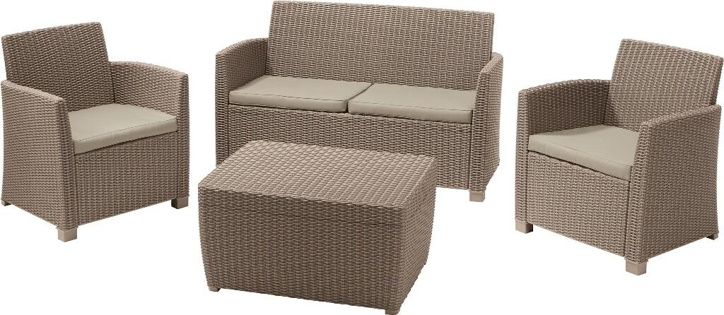 Комплект мебели Corona cushion box