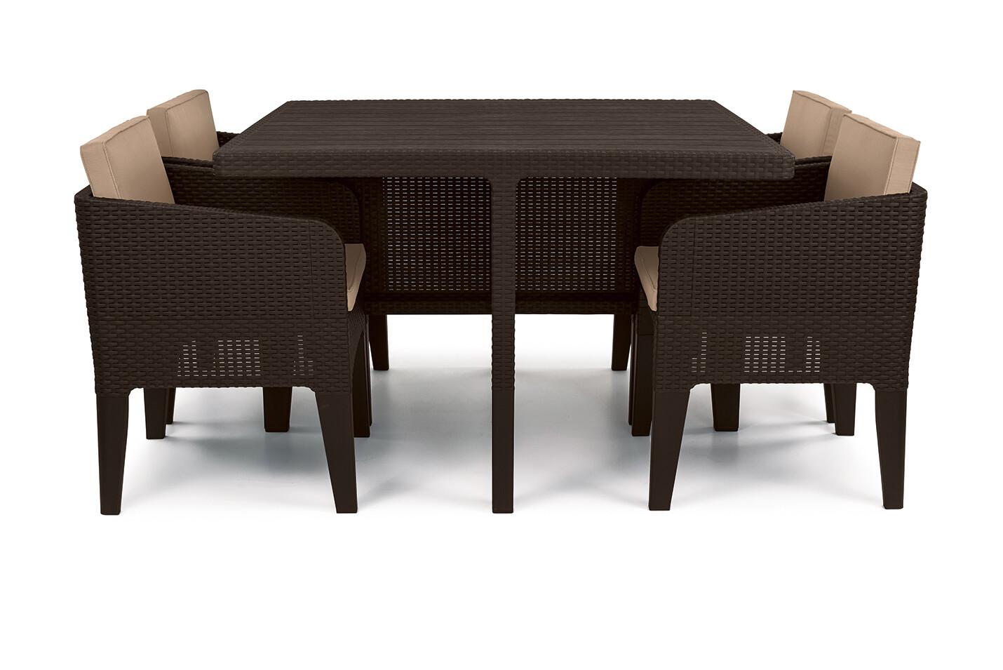 Комплект мебели Columbia 5
