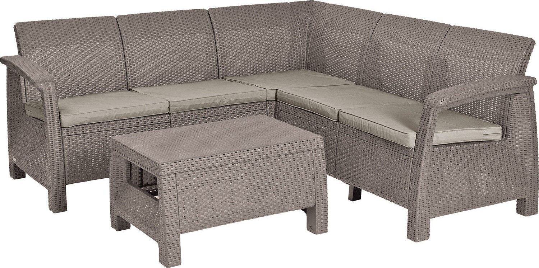 Комплект мебели  Corfu Relax