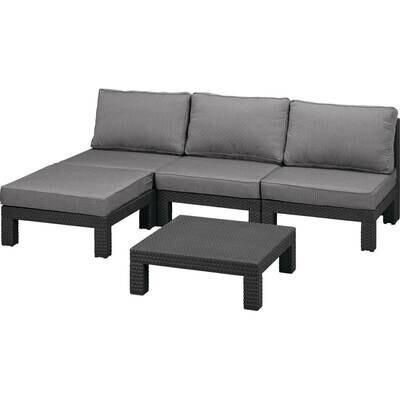 Комплект мебели Nevada low