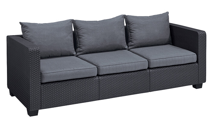 Диван Salta 3 Sofa