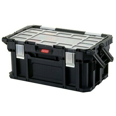 Ящик для инструментов 22 дюйма Connect Cantilever Tool Box