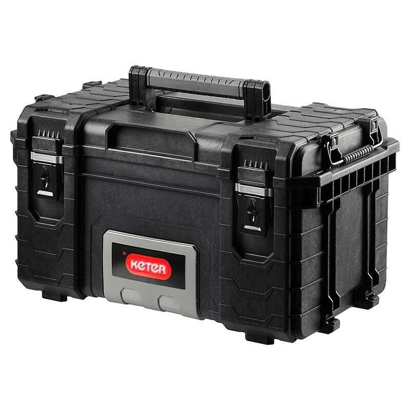 Ящик для инструментов 22 дюйма Gear Tool Box