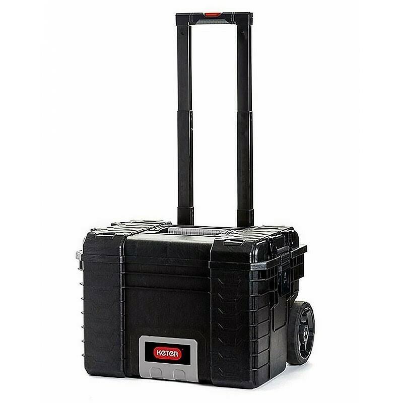 Ящик для инструментов 22 дюйма Gear Mobile Cart