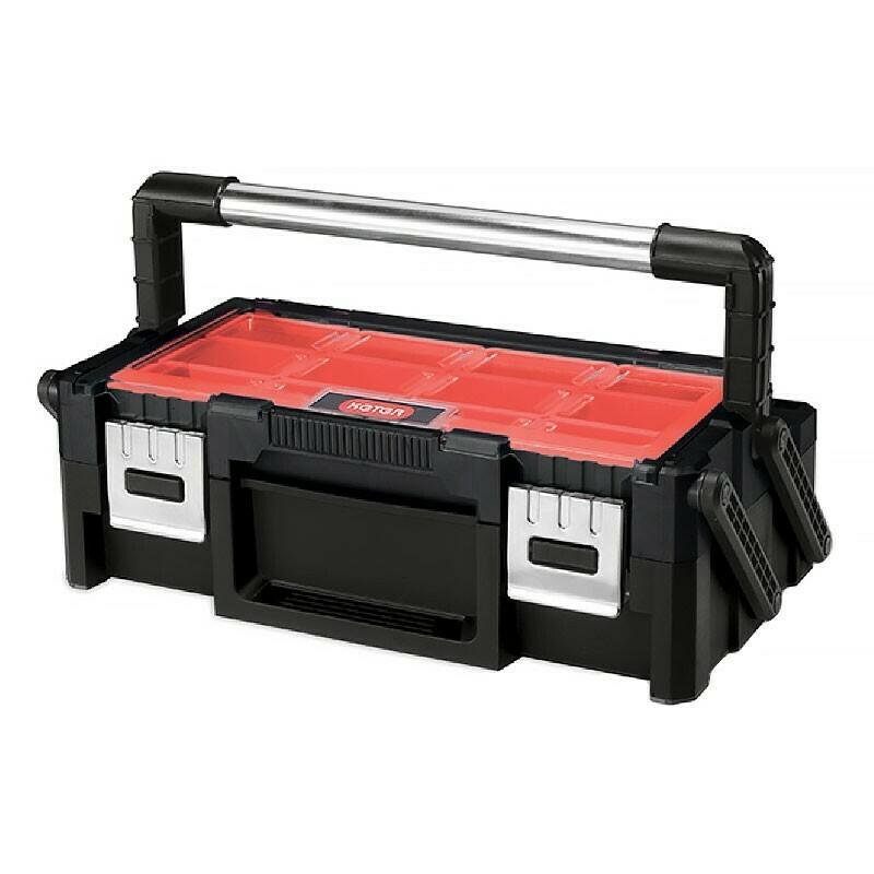 Ящик для инструментов Cantilever Tool Box With 18 Dividers