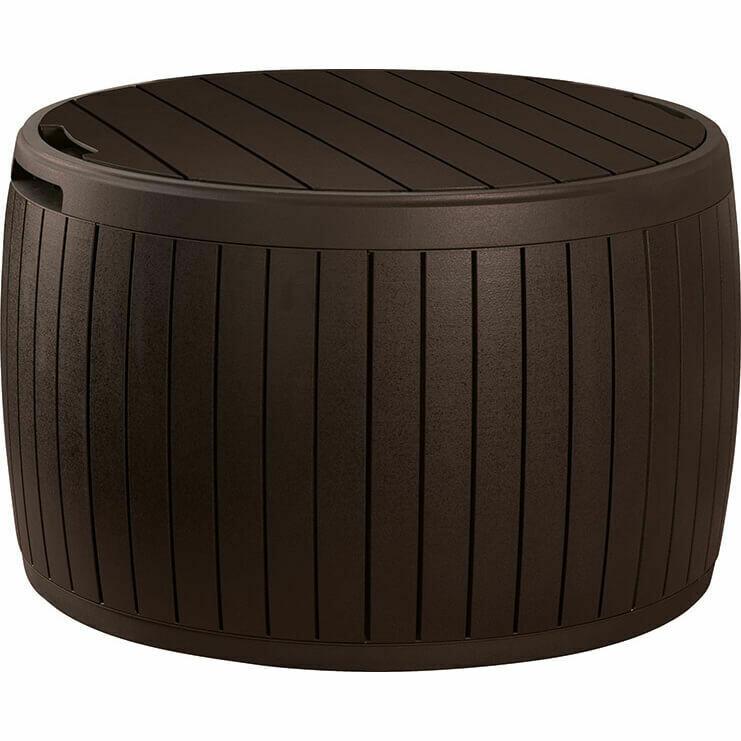 Стол-сундук Circa Wood