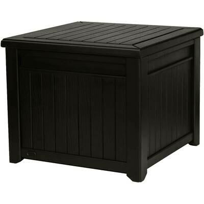 Стол-сундук Cube Wood