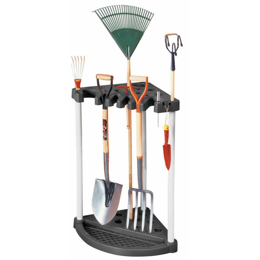 Подставка угловая Corner Tool Rack