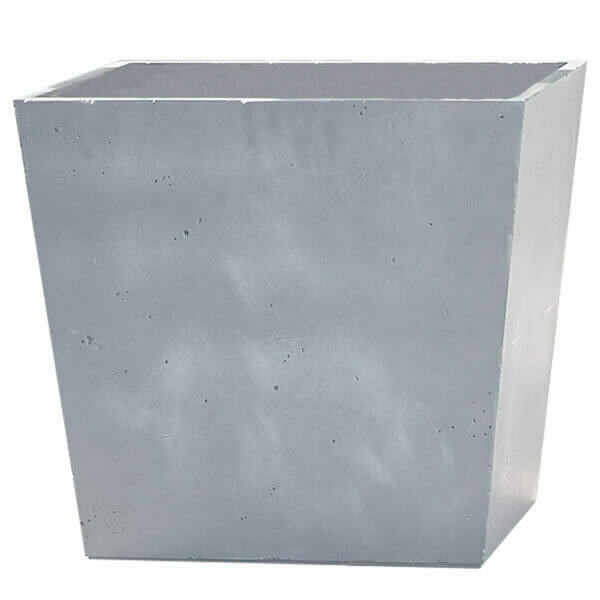 Кашпо Beton Conic Square 48