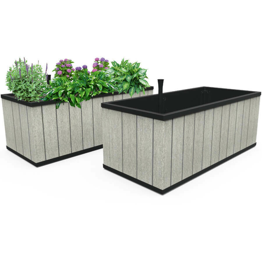 Кашпо Sequoia Duotech Large Planter