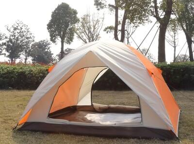 Палатка туристическая трехместная