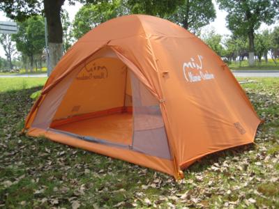 Палатка профессиональная Двухместная