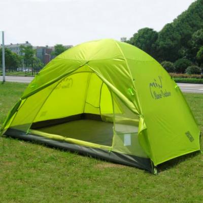 Палатка профессиональная Трехместная
