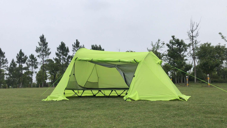 Палатка-раскладушка Одноместная