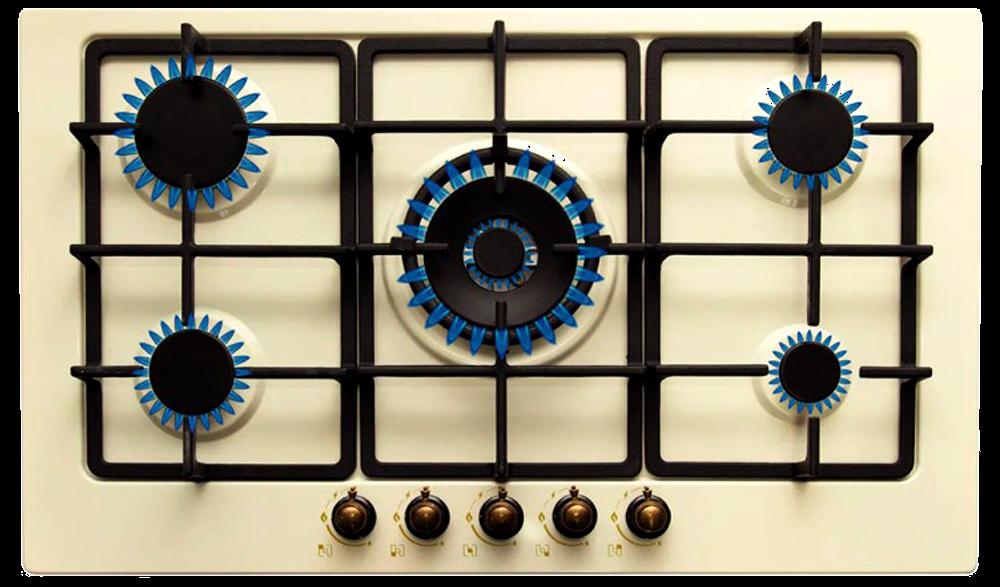 Варочная газовая панель