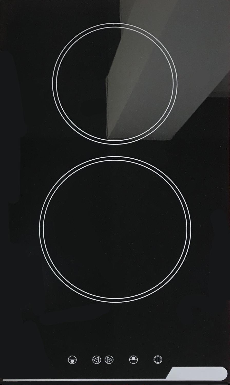 Варочная стеклокерамическая панель