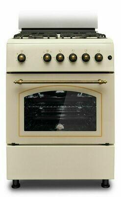 Газовая кухонная плита