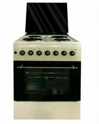 Электрическая кухонная плита