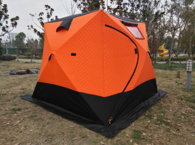 Палатка зимняя для рыбалки