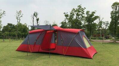 Палатка Четырехместная быстро-сборная