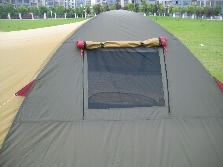Палатка высокого качества Четырехместная