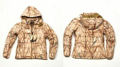 Мужская пуховая куртка