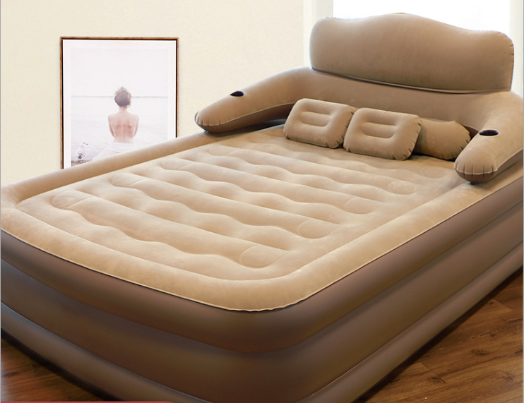 Кровать надувная Двухместная