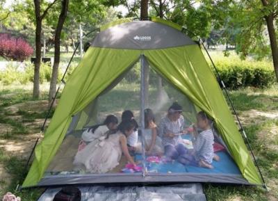 Палатка шатер туристическая